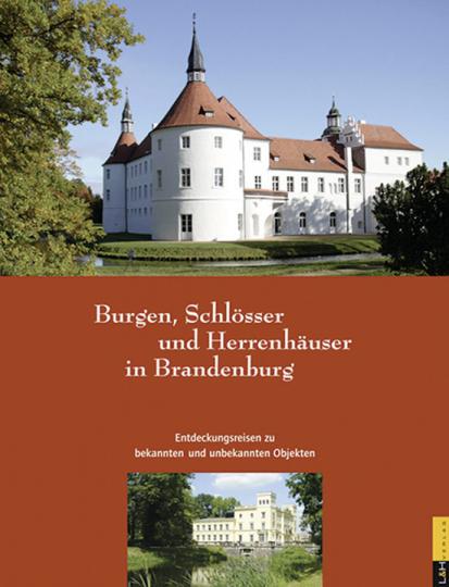 Burgen, Schlösser und Herrenhäuser in Mecklenburg-Vorpommern.