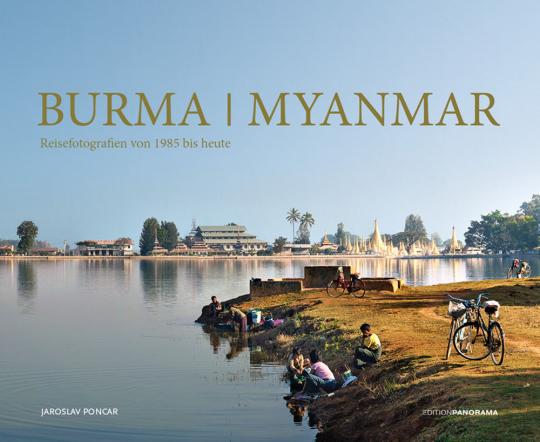 Burma, Myanmar. Reisefotografien von 1985 bis heute.