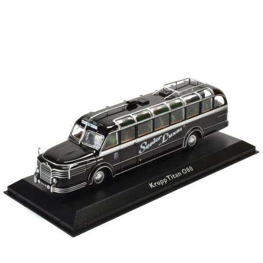 Bus Krupp Titan O 80.