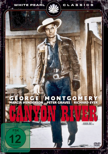 Canyon River DVD