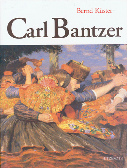 Carl Bantzer.
