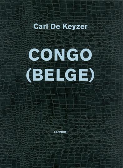 Carl de Keyzer. Congo (Belge). Fotografien.