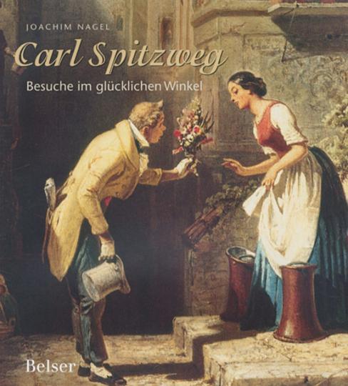 Carl Spitzweg. Besuche im glücklichen Winkel.