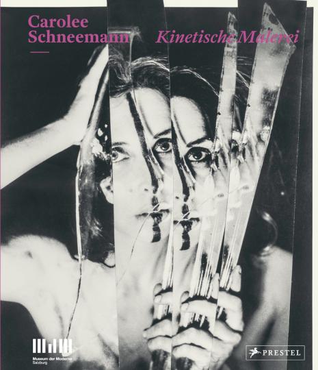 Carolee Schneemann. Kinetische Malerei.