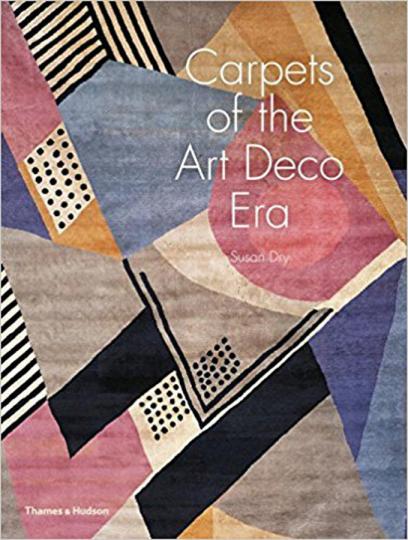 Carpets of the Art Deco Era.