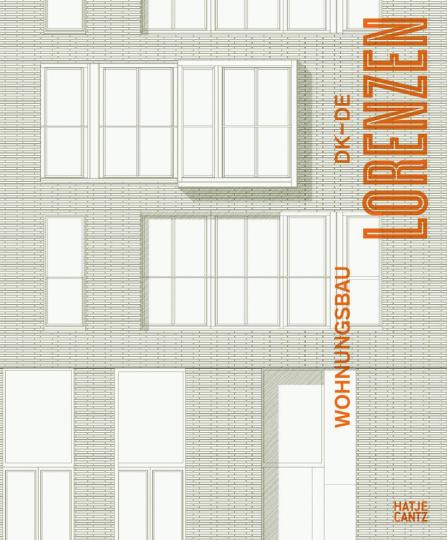 Carsten Lorenzen. Housing, Boligbyggeri
