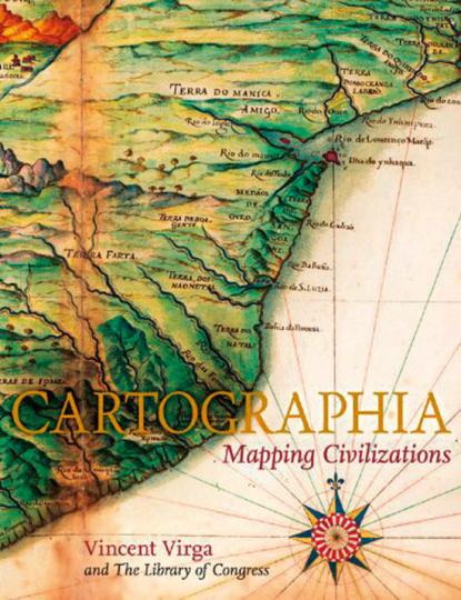 Carthographia. Mapping Civilizations.