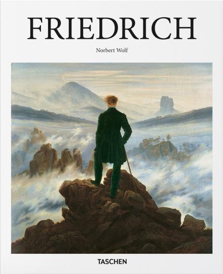 Caspar David Friedrich.
