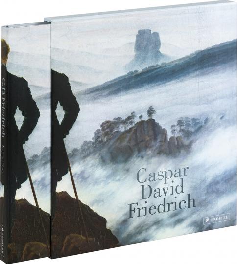 Caspar David Friedrich. Monografie.