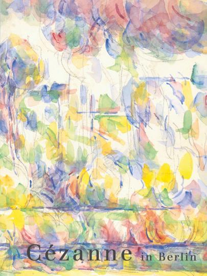 Cézanne in Berlin
