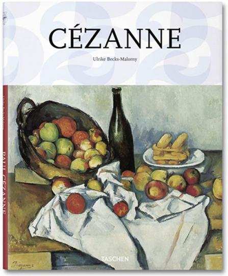 Cézanne. Monographie.