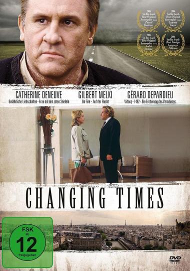 Changing Times. DVD.