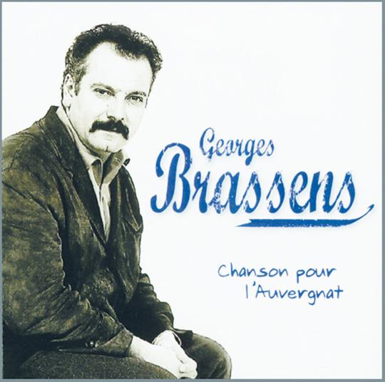 Chanson pour l'Auvergnat, CD