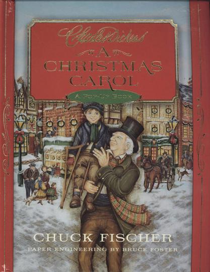Charles Dickens. Ein Weihnachtslied.