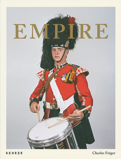 Charles Fréger. Empire.