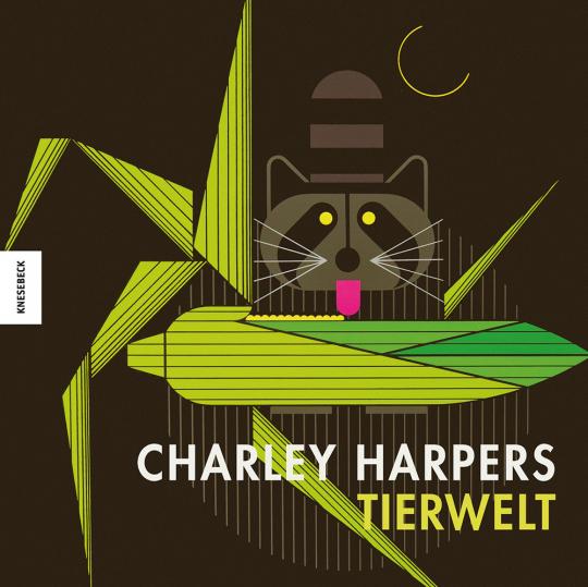 Charley Harpers Tierwelt.
