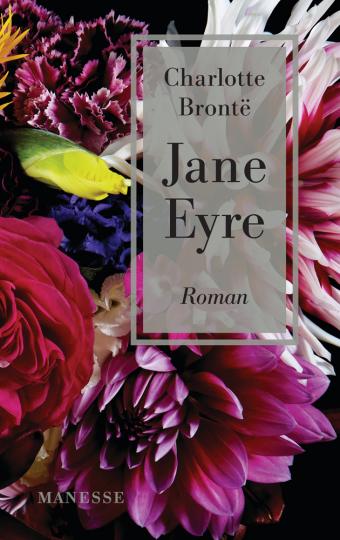 Charlotte Brontë. Jane Eyre. Roman.