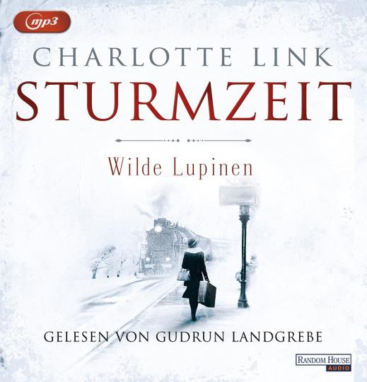 Charlotte Link. Wilde Lupinen.