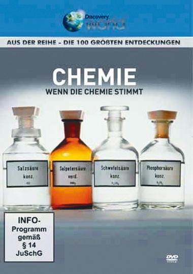 Chemie / Discovery DVD