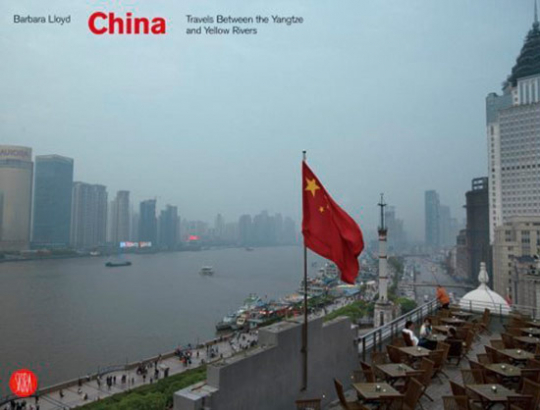 China Travels Between the Yangtze and Yellow Rivers.