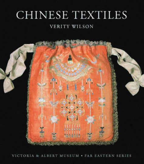 Chinese Textiles.