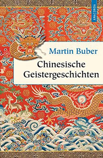 Chinesische Geister- und Liebesgeschichten.