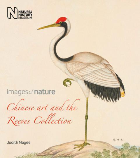 Chinesische Kunst und die Reeves Collection. Bilder der Natur.