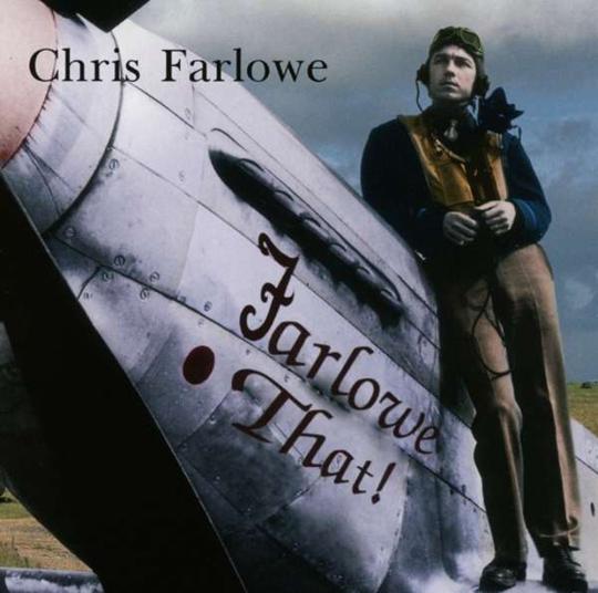 Chris Farlowe. Farlowe That! CD.