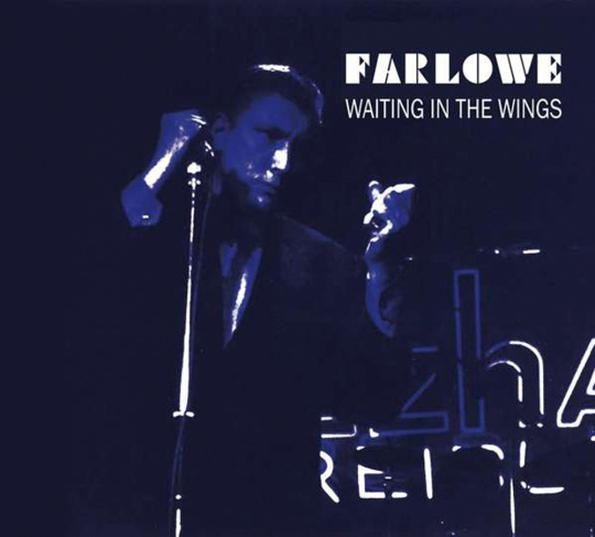 Chris Farlowe. Waiting in the Wings. 1 CD.