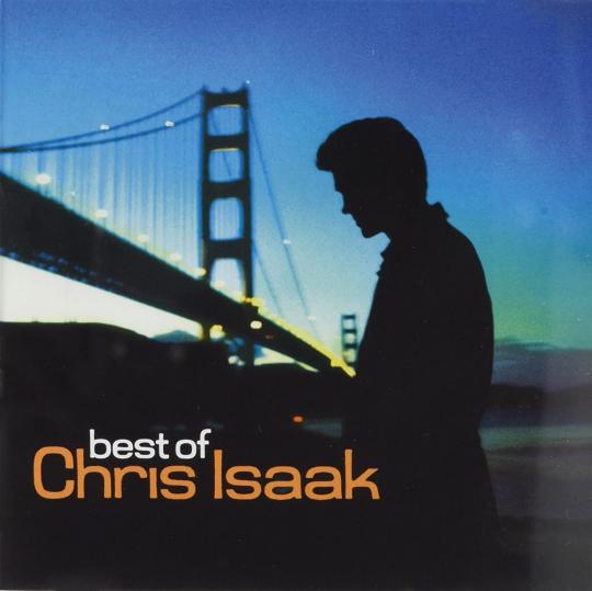 Chris Isaak. Best Of Chris Isaak. CD.