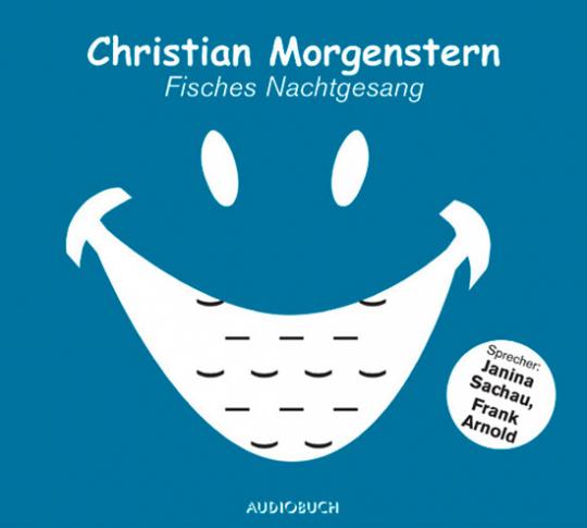 Christian Morgenstern. Fisches Nachtgesang.