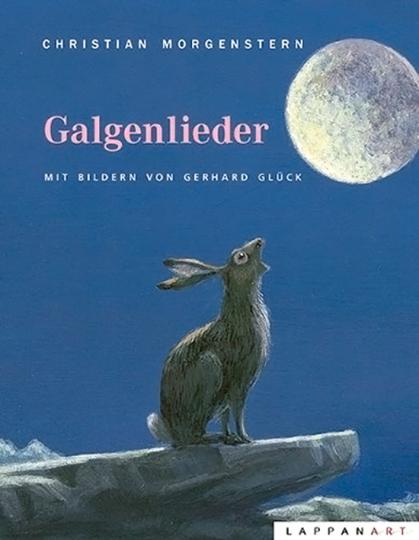 Christian Morgenstern. Galgenlieder.