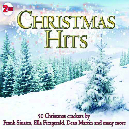 Christmas Hits. 2 CDs.