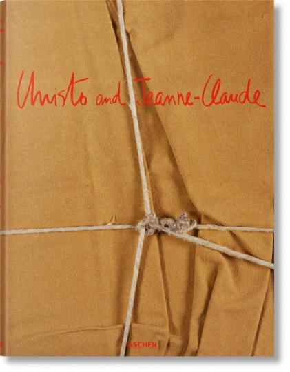 Christo and Jeanne-Claude. Aktualisierte Ausgabe.