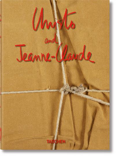 Christo und Jeanne-Claude.