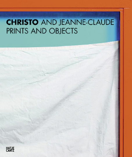 Christo und Jeanne-Claude. Prints and Objects
