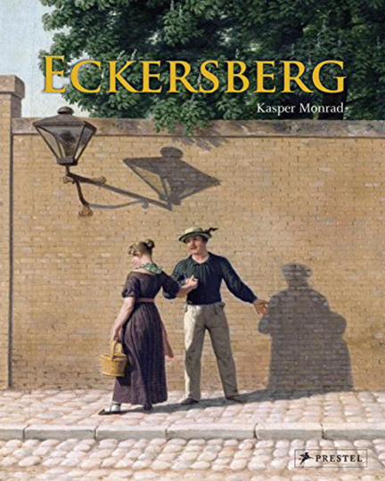 Christoffer W. Eckersberg.