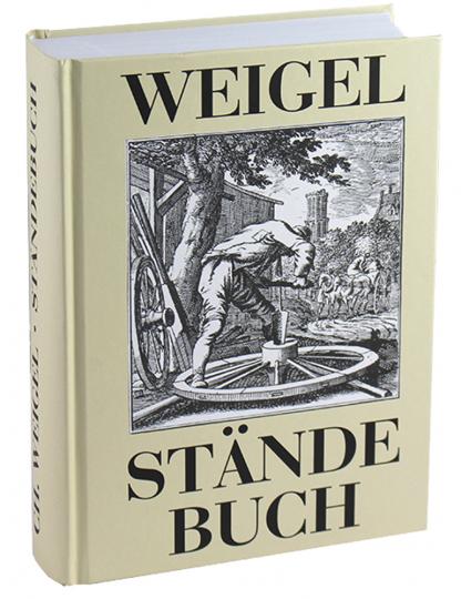 Christoph Weigel. Ständebuch.