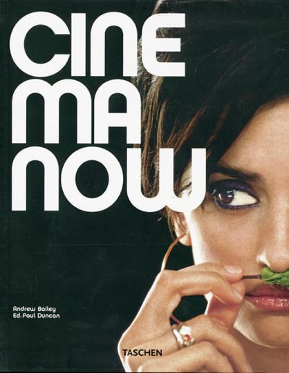 Cinema Now. Buch + DVD.