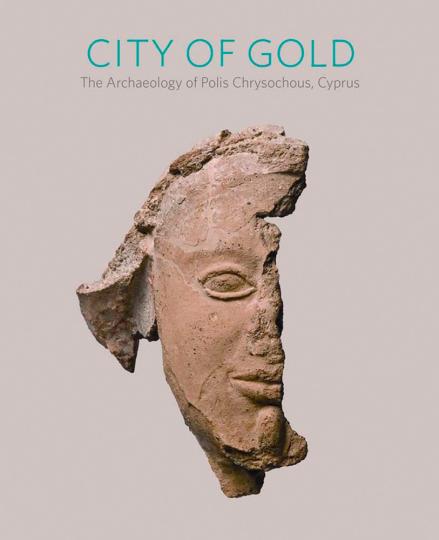 City of Gold. Archäologische Ausgrabungen in Polis Chrysochous, Zypern.