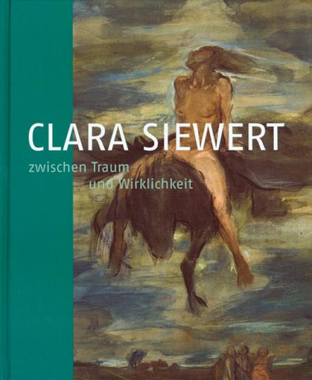 Clara Siewert - zwischen Traum und Wirklichkeit.
