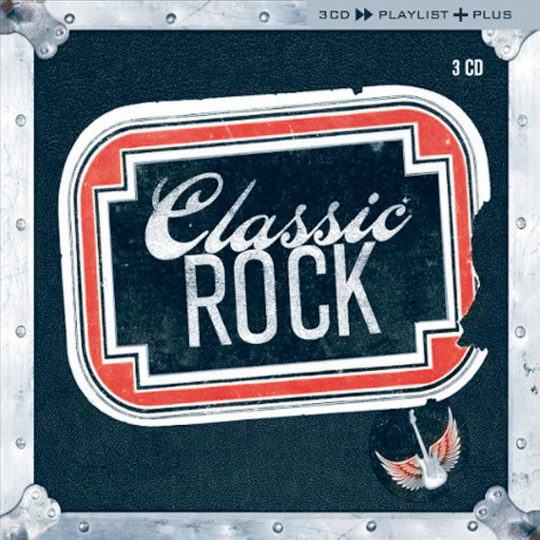 Classic Rock 3 CDs