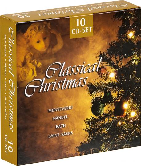 Classical Christmas.