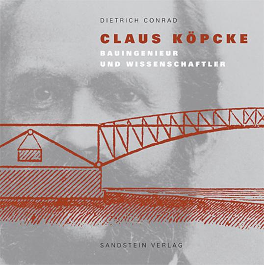 Claus Köpcke. Bauingenieur und Wissenschaftler.