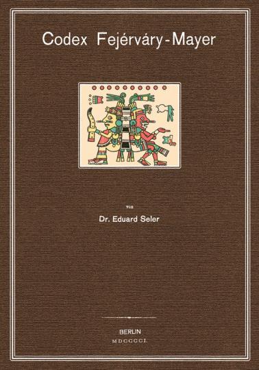Codex Fejérváry-Mayer.