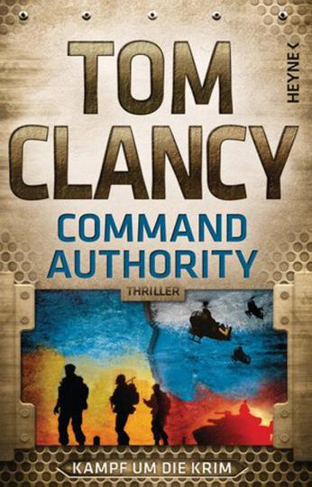 Command Authority: Kampf um die Krim