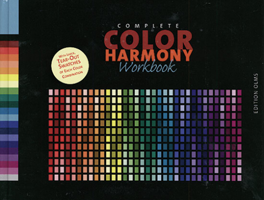 Complete Color Harmony. Workbook.