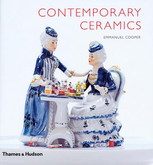 Contemporary Ceramics.