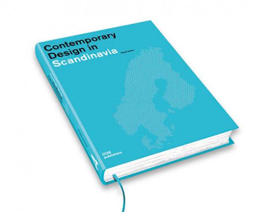 Contemporary Design in Scandinavia. Zeitgenössisches Design in Skandinavien.