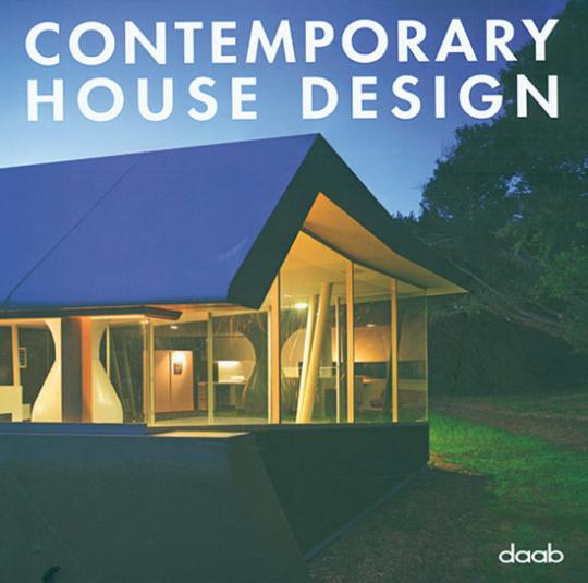 Contemporary House Design.